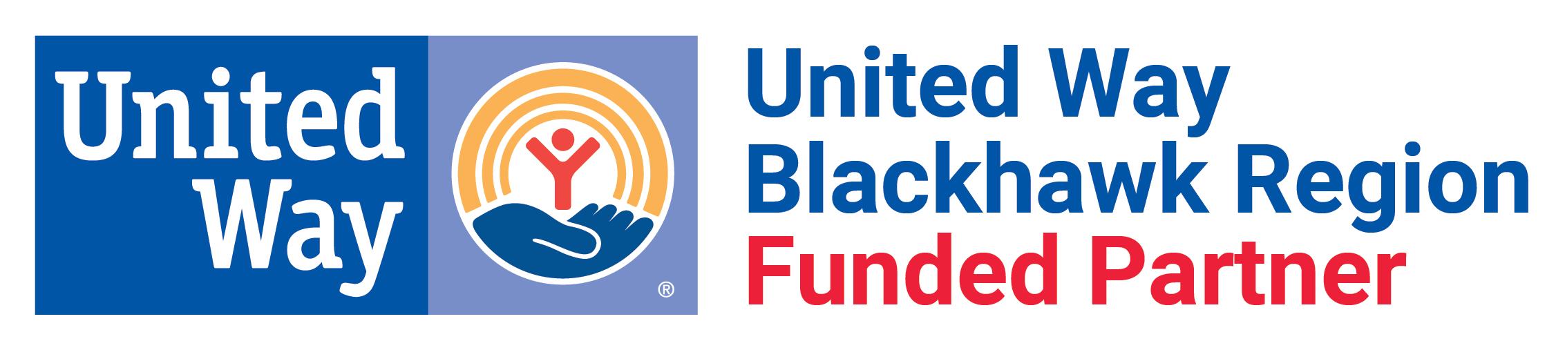 United Way Funded Partner